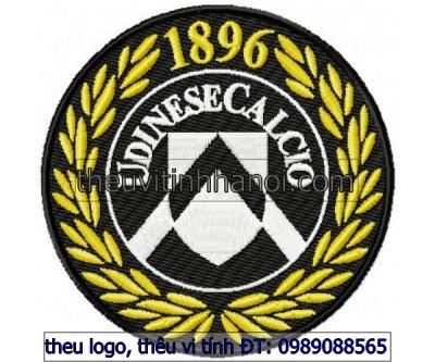 thêu vi tính Logo số lượng ít